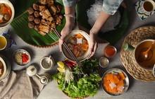 Top những món ngon thuần Việt được cả thế giới ngợi ca