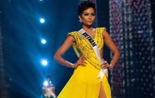 H'Hen Niê được chuyên trang sắc đẹp dự đoán có thể là mỹ nhân Việt Nam đầu tiên đăng quang Miss Universe