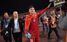 """Không ngoài dự đoán, danh hiệu """"Cầu thủ xuất sắc nhất"""" AFF Cup 2018 đã thuộc về cầu thủ này"""