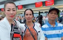 Bố mẹ H'Hen Niê lên đường sang Thái Lan, hi vọng con gái lọt Top 10 trong đêm chung kết Miss Universe 2018