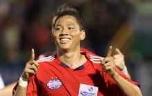 Anh Đức - cầu thủ vừa mở tỉ số cho Việt Nam: Kinh doanh từ 11 năm trước, giàu nức tiếng trong làng bóng đá