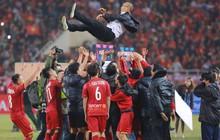 Việt Nam vô địch: Ngày vinh quang đã đến