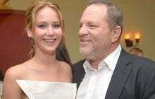 Jennifer Lawrence bị tố từng trao thân cho ông trùm Hollywood để nhận giải Oscar