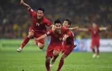 Việt Nam vs Malaysia: Mỹ Đình rợp bóng cờ đỏ sao vàng chờ tái hiện giấc mơ vô địch AFF Cup