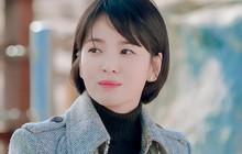 """Sở hữu BST khuyên tai tinh tế hết mực, chẳng trách Song Hye Kyo lúc nào cũng trang nhã và đẹp """"siêu thực"""" trong Encounter"""