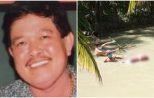 Vụ người phụ nữ bị dìm dưới nước bởi 5 thanh tre, 2 chân bị trói: Đã xác minh được hung thủ