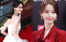 Bị chê có quá nhiều khuyết điểm, Yoona chứng minh: Vẻ đẹp vạn người mê nằm ở khí chất!