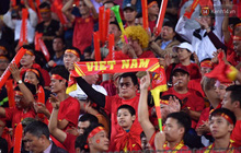 Dự báo thời tiết 15/12: Miền Bắc chấm dứt rét hại, Hà Nội tạnh ráo chào đón chung kết lượt về AFF Cup 2018