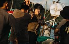 """Teaser chưa """"đã"""", Noo Phước Thịnh tiếp tục hé lộ cảnh đánh nhau """"cực căng"""" trong MV mới"""
