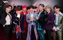 """Nhìn lại MAMA 2018: BTS lập kỉ lục """"vô tiền khoáng hậu"""", lễ trao giải hoành tráng nhưng không quá ấn tượng"""