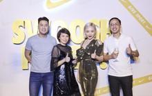 """Nike """"Swoosh Party"""": Đại tiệc của làng thời trang thể thao, quy tụ hàng loạt sao hot"""