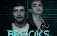 DJ nổi tiếng thế giới - Brooks bất ngờ xuất hiện trên radio của Get Looze