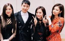 Tranh cãi việc quản lý của Seungri xin nghỉ vì… không chịu đựng được nhưng lại chuyển qua làm việc với Black Pink