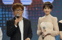 Hari Won xúc động, nói yêu mẹ bằng tiếng Hàn trên sóng truyền hình