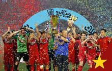 Loạt ảnh chế hài hước thể hiện niềm tin tuyệt đối vào chiến thắng của đội tuyển Việt Nam tại chung kết AFF Cup 2018