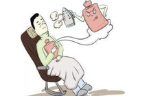 Ôm thứ này đi ngủ, người đàn ông ở Trung Quốc suýt phải cắt bỏ chân của mình vì bị nhiễm trùng nghiêm trọng