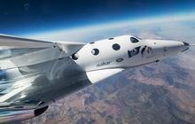 Thử nghiệm thành công tàu du lịch vũ trụ đầu tiên trên thế giới