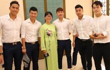 Trường ĐH hot nhất hiện nay, được hàng loạt fan hâm mộ gọi tên vì là nơi theo học của các cầu thủ đội tuyển Việt Nam