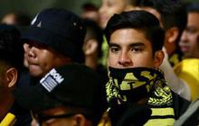 Bộ trưởng trẻ tuổi nhất Malaysia chúc mừng Việt Nam vô địch, hứa Malaysia sẽ trở lại lợi hại hơn