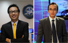 Profile của 2 BLV đang gây bão MXH Biên Cương và Khắc Cường: Tốt nghiệp lò đào tạo MC lớn bậc nhất Việt Nam