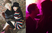 Sulli và Hyuna: Tưởng không giống mà lại giống không tưởng, đặc biệt là cách yêu đương ồn ào đúng kiểu showbiz
