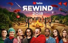 Điểm danh 7 video bị dislike nhiều nhất YouTube