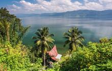 """Đến Sumatra chiêm ngưỡng Toba, hồ nước được mệnh danh là """"đẹp nhất Đông Nam Á"""""""