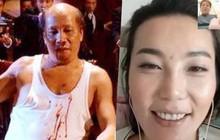 """Vua võ thuật """"Tuyêt Đỉnh Kungfu"""" bất ngờ công khai ngoại tình ở tuổi 70"""