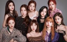 """""""Thuyền"""" BlackVelvet nổi là vậy nhưng đây mới là nhóm kết hợp với 5 cô gái nhà SM tại SBS Gayo 2018"""