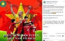 """Việt Nam vô địch: hàng quán thi nhau giảm giá """"gấp"""" trong hôm nay, từ bánh ngọt, trà sữa, cà phê, đến trái cây, lẩu nướng"""