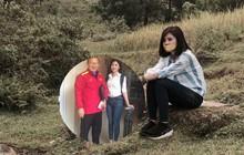 """Cô gái chụp ảnh với HLV Park Hang Seo, lên cả báo Hàn khiến dân tình điên đảo thực chất đã """"nhẵn mặt"""" fan phim Việt!"""