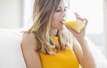 Cẩn thận với 6 căn bệnh tiềm ẩn khi bạn tiêu thụ quá nhiều vitamin C