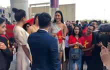 Hoàng Thùy được khán giả quốc tế chú ý dù chưa chính thức trở thành đại diện Việt Nam tham dự Miss Universe 2019