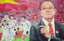 """""""Park Hang Seo - Người Truyền Lửa"""" - Chuyện gã đàn ông ngủ gật trở thành cái tên Hàn Quốc được yêu mến nhất Việt Nam"""