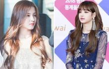 Nếu muốn để tóc nâu đẹp như sao Hàn, đây là 4 tông nhuộm nàng công sở không thể bỏ qua