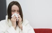 Ngoài khô da thì đây là những căn bệnh mà bạn dễ có nguy cơ gặp phải trong mùa này ở miền Bắc