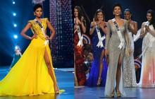 Ngoài vẻ đẹp độc lạ, đây là những yếu tố then chốt giúp H'Hen Niê làm nên lịch sử với Top 5 Miss Universe 2018