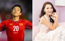 """Báo Trung gọi Văn Đức là CR7 của Việt Nam, khen bạn gái tin đồn """"thuần khiết như tiên nữ hạ phàm"""""""