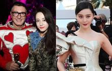 """4 dấu mốc thời trang ầm ĩ nhất Cbiz 2018: Scandal của Dolce & Gabbana cũng không bằng thời đại của 2 """"nữ hoàng"""" kết thúc"""