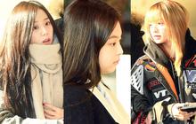 Black Pink gây chú ý với nhan sắc đối lập: Jisoo, Lisa xinh rạng rỡ, Jennie tuột dốc nhan sắc vì mặt béo tròn