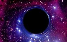 Tại sao hố đen không nuốt gọn cả vũ trụ? Đây có thể là đáp án