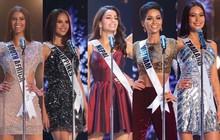 """Liên tục chọn phong cách """"chơi trội"""" tại Miss Universe, H'Hen Niê quá xuất sắc khiến người ta không thể chê được!"""