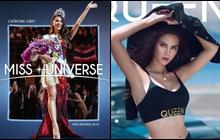 Học vấn khủng của tân Hoa hậu hoàn vũ thế giới 2018: Thạc sĩ ngành nhạc lý của Học viện âm nhạc lớn bậc nhất thế giới