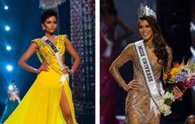 Không chỉ H'Hen Niê, nhiều thí sinh Miss Universe cũng gặp khó về ngôn ngữ: Người vẫn đăng quang, kẻ tiếc nuối vụt mất vương miện