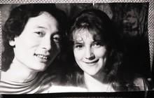 """Từ bức ảnh """"cực phẩm"""" của bố mẹ ngày trẻ, Lâm Tây được dân mạng xuýt xoa: Hóa ra đẹp trai nhờ di truyền!"""