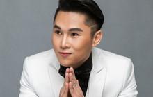 Ca sĩ Du Thiên tung bộ ảnh khoe vẻ điển trai đốn tim fan