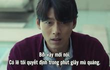 """""""Vợ sắp cũ"""" của Hyun Bin liên tục gây ức chế cho khán giả Hồi Ức Alhambra"""