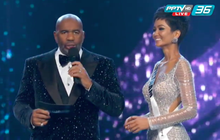 Không chỉ lọt Top 10 mà H'Hen Niê đã xuất sắc vào hẳn Top 5 chung cuộc Miss Universe 2018!