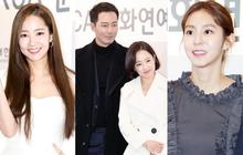 """Dàn sao hạng A quyền lực tuột dốc tại thảm đỏ: Park Min Young, Bo Young già bất ngờ, UEE lộ mặt """"dao kéo"""" bên loạt tài tử"""