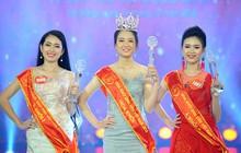 Nữ sinh ĐH Luật lên ngôi Hoa khôi Sinh viên Việt Nam 2018 và hành trình đáng nhớ trong đêm chung kết